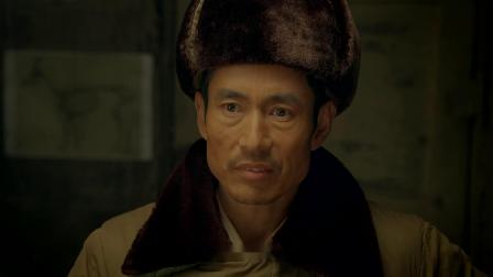 《大牧歌》许静芝说自己知道林凡清为何晕倒