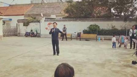 京剧 沙家浜(祖国的好山河寸土不让)曹春波(五河)