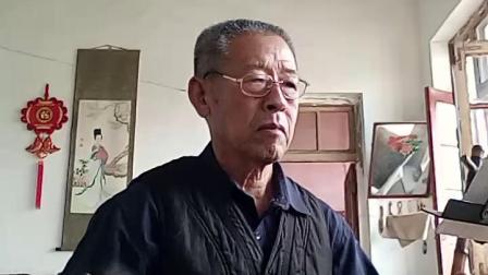 我学拉了段京剧状元媒