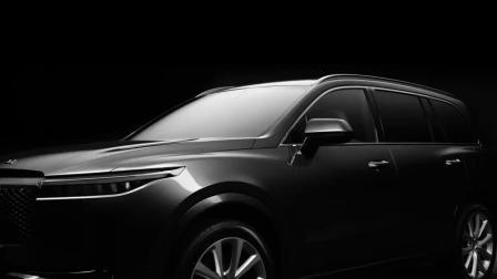 车和家理想智造智能电动SUV品牌预告