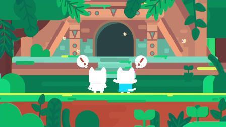 超级幻影猫-游戏宣传视频