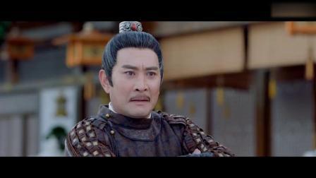 巾帼不让须眉,青叶和唐青风五五开,不愧是将军的女儿