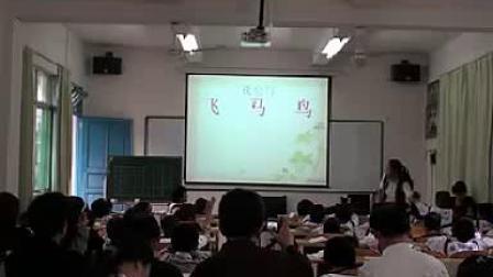 《影子》教学录像