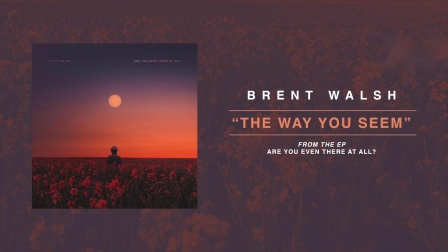 【XX】Brent Walsh - The Way You Seem