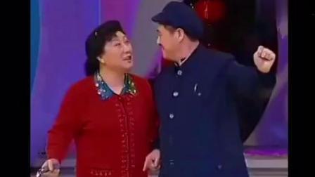 赵本山、范伟、高秀梅搞笑小品《卖车》,经典