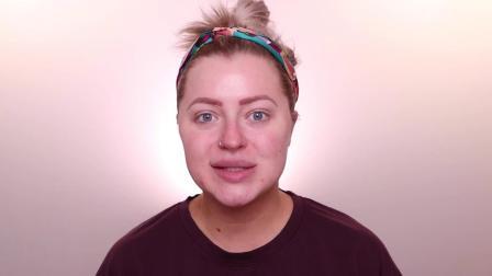 彩妆新品--全脸妆容测评【BabsBeauty】