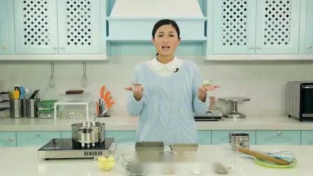 榴莲千层蛋糕的做法 蛋糕怎么做好吃 烘焙花生