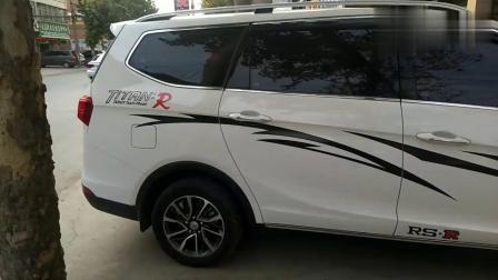 农村二手车,朋友11万买的宝骏730开半年后悔了,什么情况