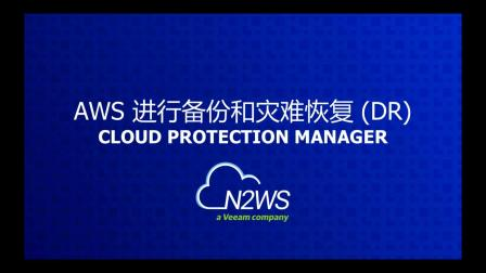 China Backup and disaster recovery for Amazon Web Services Native