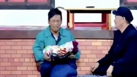 宋小宝和赵本山一起演小