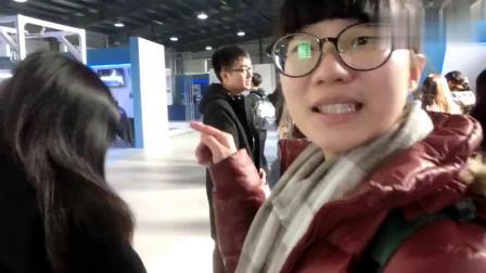 台湾女孩组团游大陆,杭州宁波绍兴第三天