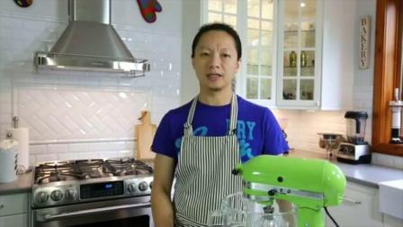 全蛋纸杯蛋糕的做法 烘焙入门蛋糕 烤箱蛋糕视频