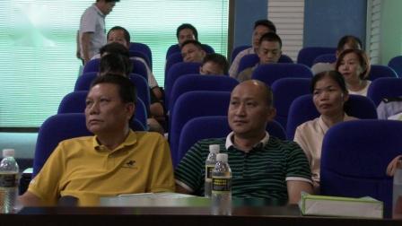 海南省中部精神卫生中心精防培训班在三亚举办