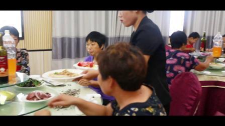滑县三新饭店婚庆部