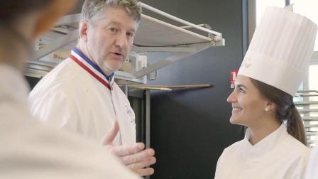 法国雷诺特厨艺学院