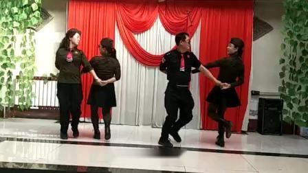甘肃兰州红古区梦之舞团队二套