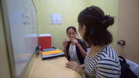 菲律宾英语游学CG Banilad - Cebu