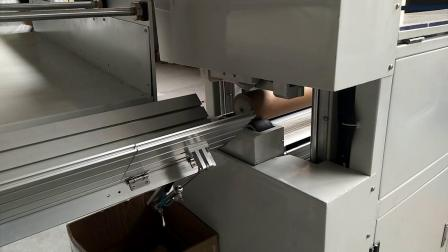 fully automatic core cutter work details