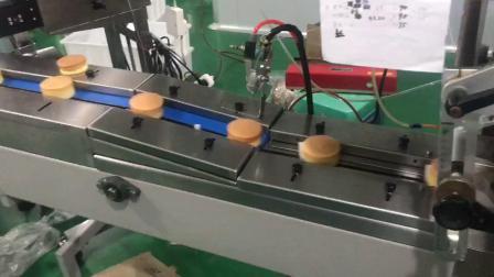 烘焙设备/ 包装设备/ bakery Packaging machine
