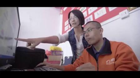 迅蚁 × 菜鸟 | 中国首次无人机群跨海快递