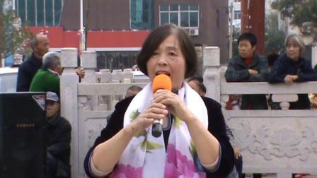 电视剧【常香玉】主题曲:你家在哪里 李敏