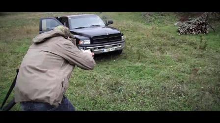 手槍及散彈槍戰術訓練