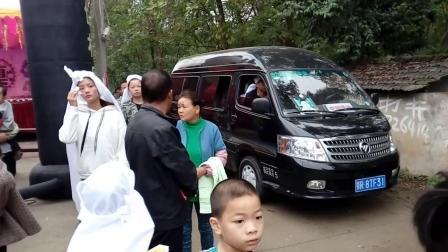 沉痛悼念甘兰兰女士与世长辞:2018.10.20.