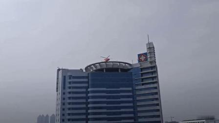 荔枝:看飞机!!广西壮族自治区人民医院急诊科危重患者ECMO