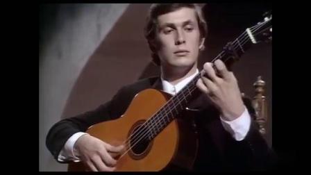 手速已逆天!弗拉明戈之神————Paco de Lucia吉他