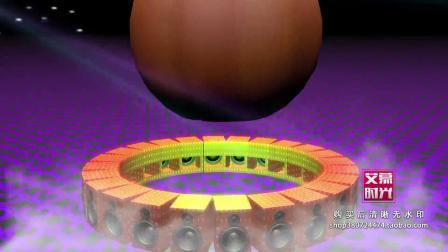 AM146-5 动感万圣节南瓜灯 恐怖动感 晚会舞台 LED大屏幕背景酒吧VJ视频素材