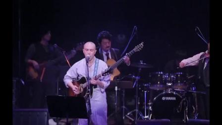 日本僧侣唱《般若心经》自己原创写歌也很动听