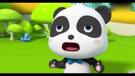 亲子早教动画 奇妙的汉字游戏 谁偷吃月饼 跟奇奇学习汉字