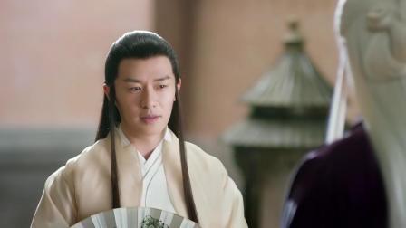三生三世:连宋嘲笑帝君抱着凤九回宫不成,反被帝君逗趣了一把,看来姜还是老的辣