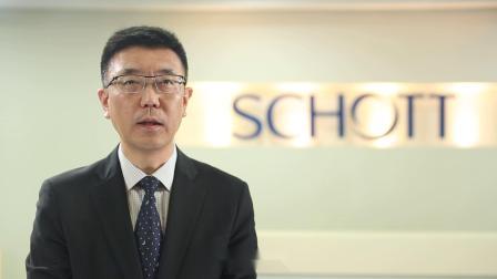 肖特中国宣传片——改革开放40周年