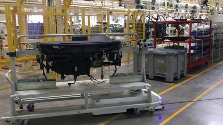 哈特AGV-众泰汽车应用2