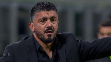 Inter Milan 1-0 AC Milan | Late Icardi Header Wins Dramatic Milan Derby!  | Seri