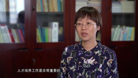 对外经济贸易大学聂槟:讲授过越南语专业的每一门课程