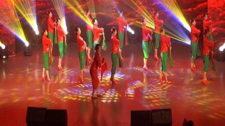 2018宁波市基层文艺社团风采大展示之舞蹈决赛--九儿演出