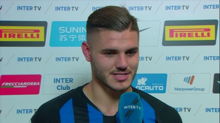 """INTER-MILAN 1-0 