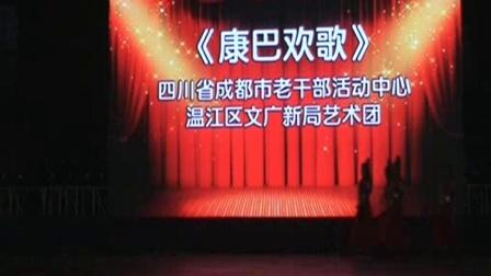 全国老年文化艺术节舞蹈大赛