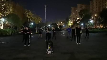 学跳邵东跳跳乐16套第8节