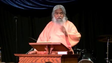 201810.10 When Prophecy Comes True Sundar Selvaraj Sadhu
