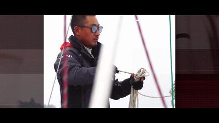 首届庐山西海大帆船赛(江西九江)