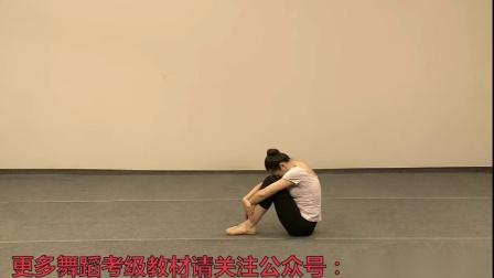 中国舞蹈家协会(3级-3)鹅鹅鹅《中国舞蹈考级》