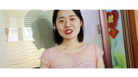 靳卫爽&宗晶晶婚礼花絮