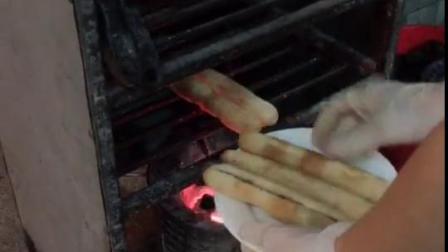 越南烤面包