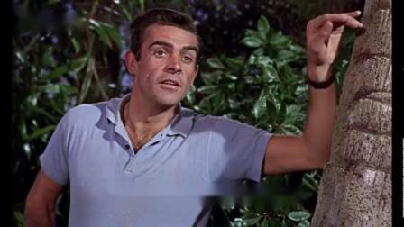 """电影日历:作为史上最老牌的系列特工片""""最理想007""""竟是他"""
