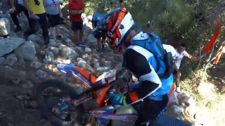 FOREST RACE _ Sea to SKy 2018
