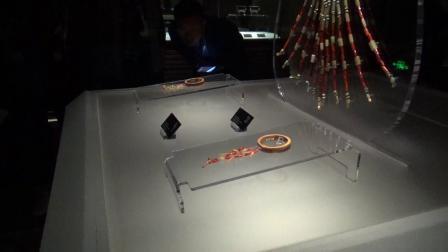 181015 韩城梁带村芮城遗址 (8)皇后墓玉器