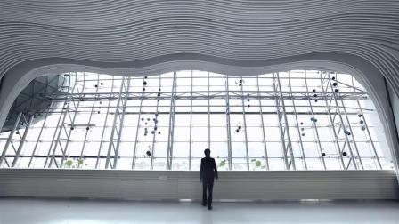 supcon中控集团国际版宣传片-巨浪视觉